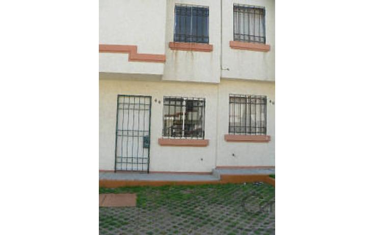 Foto de casa en venta en  , sierra hermosa, tecámac, méxico, 1707214 No. 01