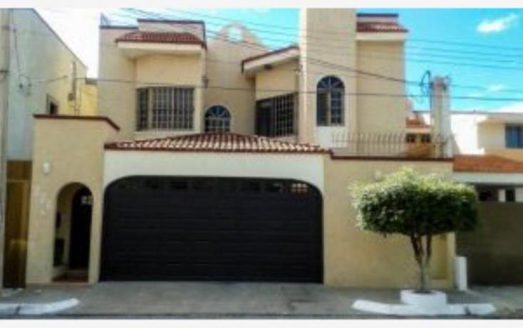 Foto de casa en venta en sierra india 221, las gaviotas, mazatlán, sinaloa, 597243 no 01
