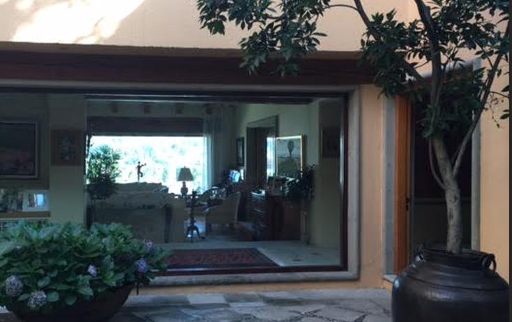 Foto de casa en venta en sierra itambe , lomas de chapultepec ii sección, miguel hidalgo, distrito federal, 2725843 No. 03