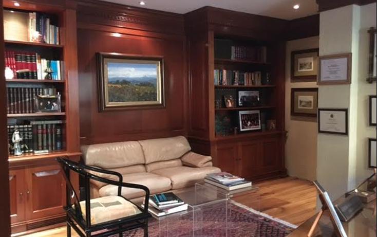 Foto de casa en venta en sierra itambe , lomas de chapultepec ii sección, miguel hidalgo, distrito federal, 2725843 No. 06