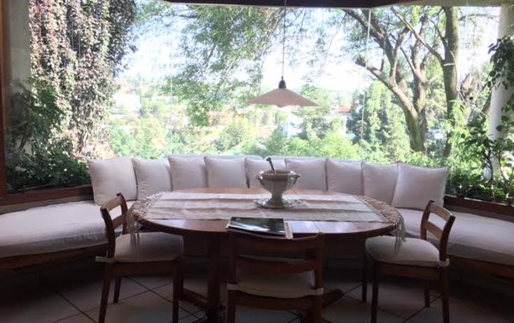 Foto de casa en venta en sierra itambe , lomas de chapultepec ii sección, miguel hidalgo, distrito federal, 2725843 No. 08