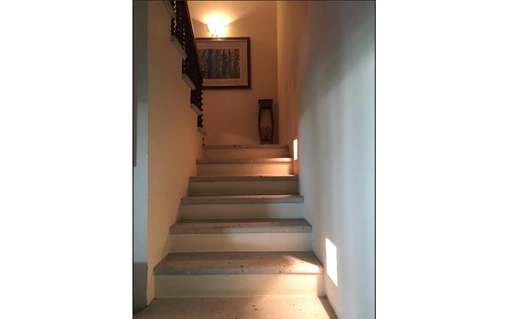 Foto de casa en venta en sierra itambe , lomas de chapultepec ii sección, miguel hidalgo, distrito federal, 2725843 No. 16