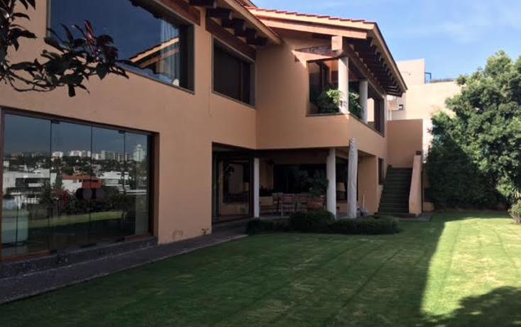 Foto de casa en venta en sierra itambe , lomas de chapultepec ii sección, miguel hidalgo, distrito federal, 2725843 No. 22
