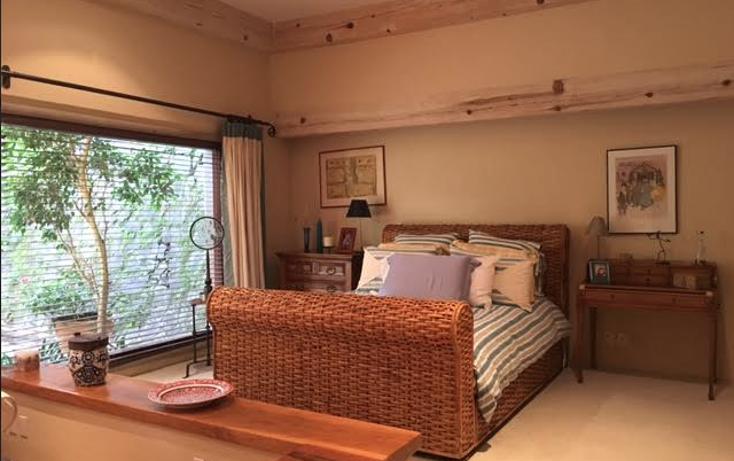Foto de casa en venta en sierra itambe , lomas de chapultepec ii sección, miguel hidalgo, distrito federal, 2740045 No. 09