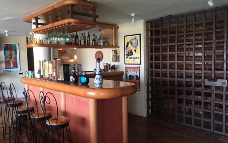 Foto de casa en venta en sierra itambe , lomas de chapultepec ii sección, miguel hidalgo, distrito federal, 2740045 No. 18
