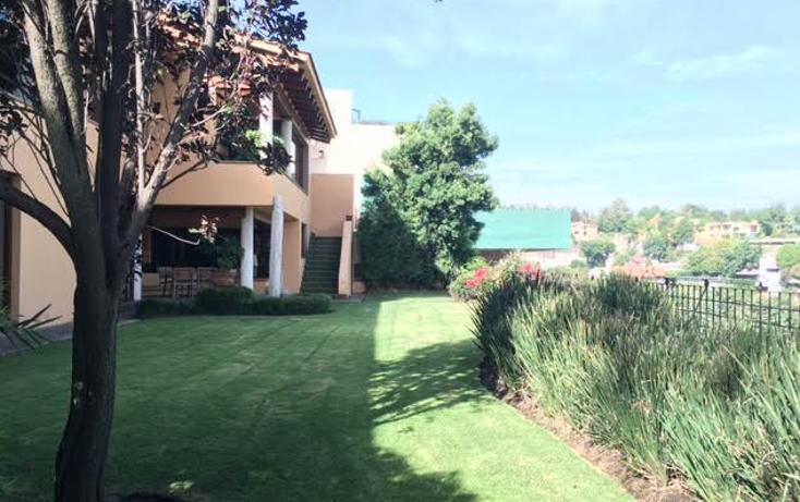 Foto de casa en venta en  , lomas de chapultepec ii sección, miguel hidalgo, distrito federal, 2725843 No. 01