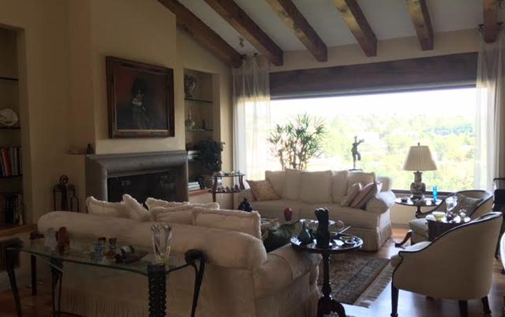 Foto de casa en venta en  , lomas de chapultepec ii sección, miguel hidalgo, distrito federal, 2725843 No. 04