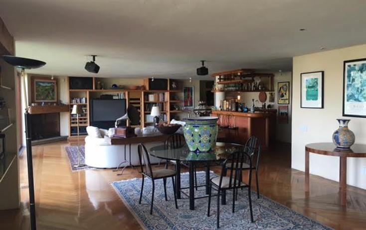 Foto de casa en venta en  , lomas de chapultepec ii sección, miguel hidalgo, distrito federal, 2725843 No. 17