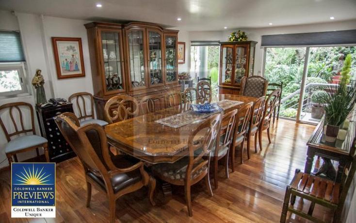 Foto de casa en venta en  , real de las lomas, miguel hidalgo, distrito federal, 1504205 No. 05