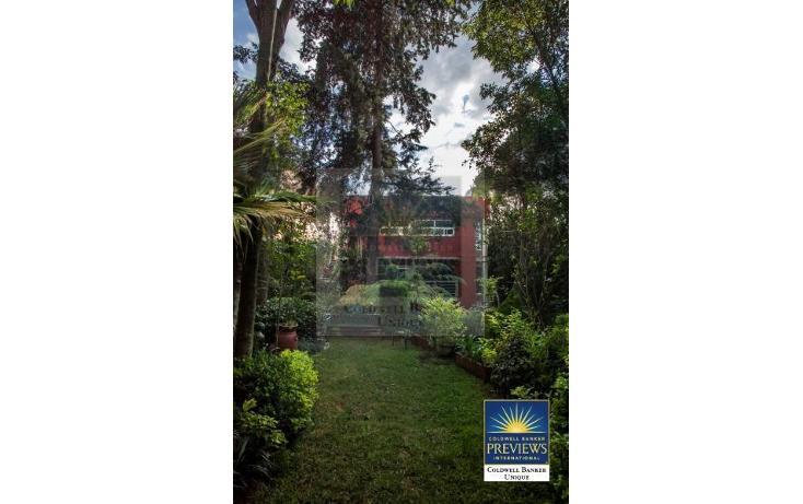 Foto de casa en venta en  , real de las lomas, miguel hidalgo, distrito federal, 1504205 No. 06