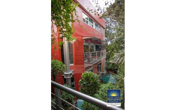 Foto de casa en venta en  , real de las lomas, miguel hidalgo, distrito federal, 1504205 No. 07