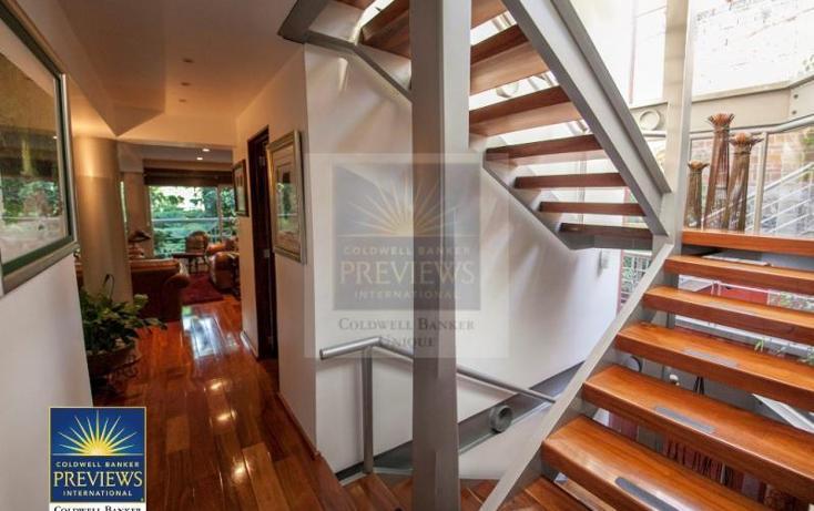 Foto de casa en venta en  , real de las lomas, miguel hidalgo, distrito federal, 1504205 No. 10