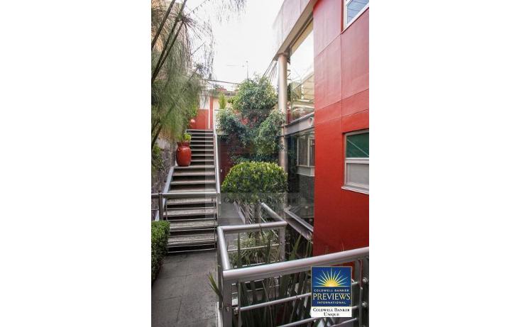 Foto de casa en venta en  , real de las lomas, miguel hidalgo, distrito federal, 1850522 No. 09