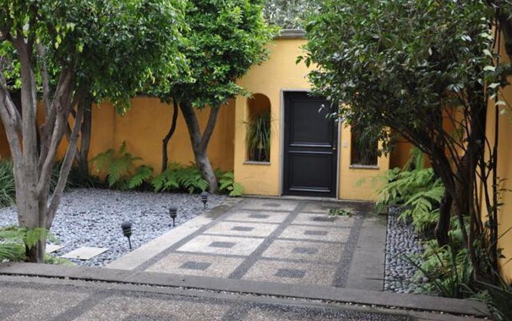 Foto de casa en renta en sierra leona 625, lomas de chapultepec i sección, miguel hidalgo, distrito federal, 2578684 No. 08