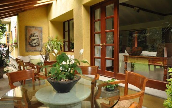 Foto de casa en renta en sierra leona 625, lomas de chapultepec i sección, miguel hidalgo, distrito federal, 2578684 No. 11