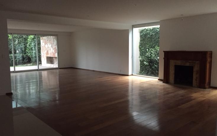 Foto de casa en renta en sierra leona 750, lomas de chapultepec i sección, miguel hidalgo, distrito federal, 2422241 No. 13