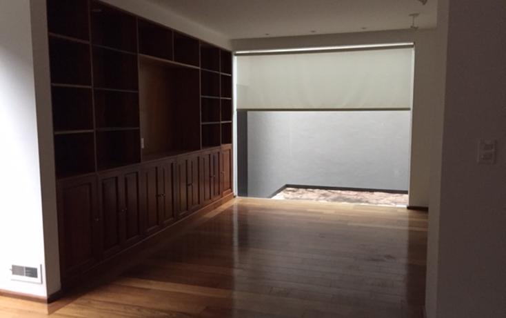 Foto de casa en renta en sierra leona 750, lomas de chapultepec i sección, miguel hidalgo, distrito federal, 2422241 No. 14