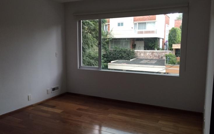 Foto de casa en renta en sierra leona 750, lomas de chapultepec i sección, miguel hidalgo, distrito federal, 2422241 No. 21