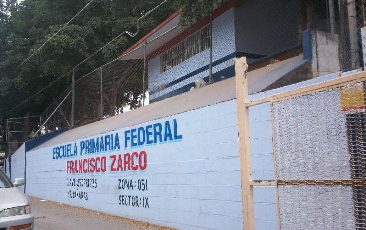 Foto de casa en venta en sierra linda 1047, infonavit cañadas, culiacán, sinaloa, 599566 no 05