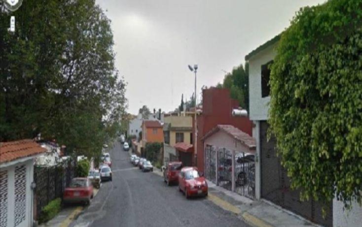 Foto de casa en venta en sierra madre 31, lomas verdes 3a sección, naucalpan de juárez, estado de méxico, 1649914 no 02