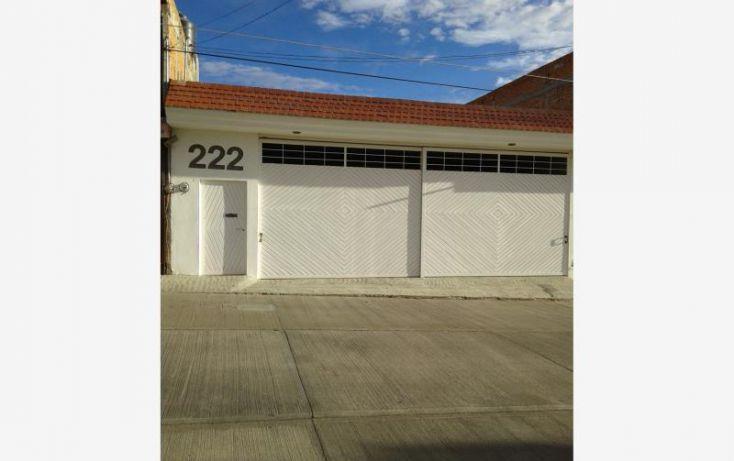 Foto de casa en venta en sierra mixes 133, nazario ortiz garza, aguascalientes, aguascalientes, 1933128 no 01