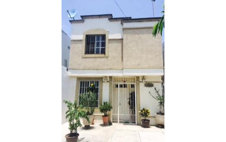 Foto de casa en venta en  , sierra morena, guadalupe, nuevo le?n, 1205273 No. 01