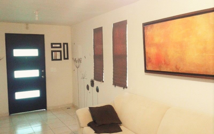 Foto de casa en venta en  , sierra morena, guadalupe, nuevo le?n, 1286037 No. 04