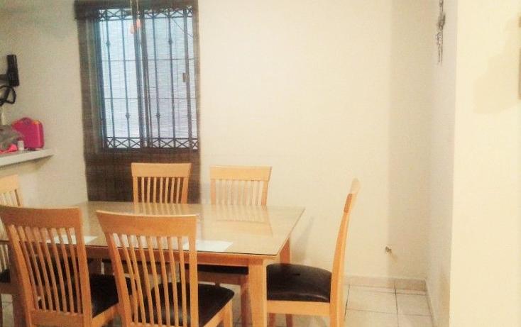 Foto de casa en venta en  , sierra morena, guadalupe, nuevo le?n, 1286037 No. 06