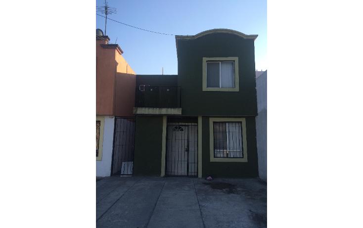 Foto de casa en venta en  , sierra morena, guadalupe, nuevo le?n, 1557396 No. 01