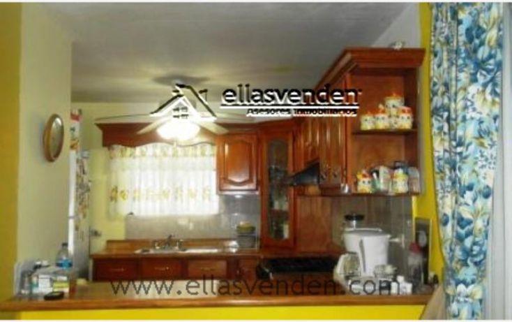 Foto de casa en renta en , sierra morena, guadalupe, nuevo león, 1844562 no 04