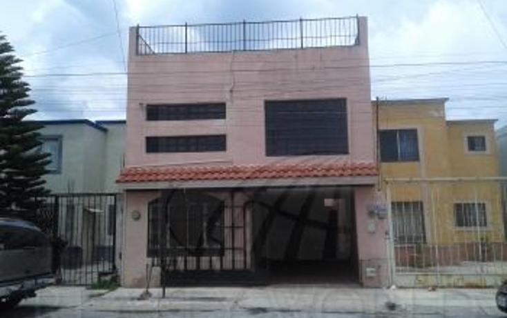 Foto de casa en venta en, sierra morena, guadalupe, nuevo león, 1963643 no 01