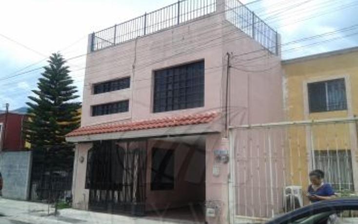 Foto de casa en venta en, sierra morena, guadalupe, nuevo león, 1963643 no 02