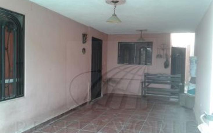 Foto de casa en venta en, sierra morena, guadalupe, nuevo león, 1963643 no 03