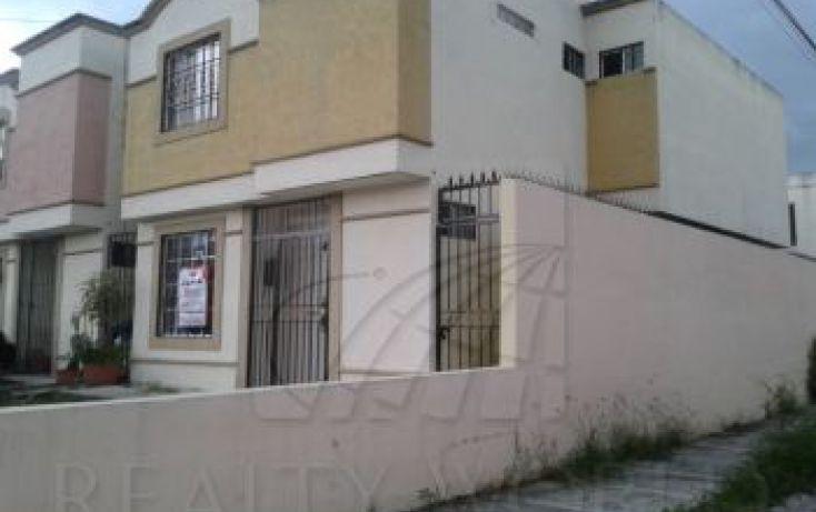 Foto de casa en venta en, sierra morena, guadalupe, nuevo león, 2018974 no 02