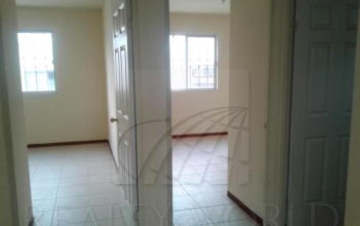 Foto de casa en venta en  , sierra morena, guadalupe, nuevo león, 2039294 No. 03