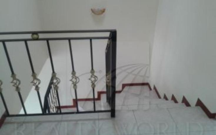 Foto de casa en venta en  , sierra morena, guadalupe, nuevo león, 2039294 No. 04