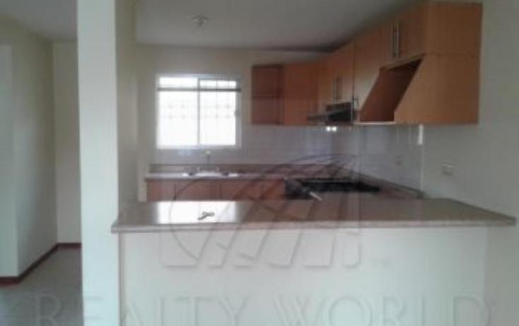 Foto de casa en venta en  , sierra morena, guadalupe, nuevo león, 2039294 No. 05