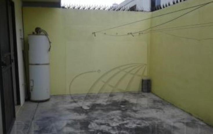 Foto de casa en venta en  , sierra morena, guadalupe, nuevo león, 2039294 No. 06