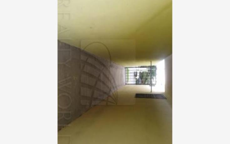 Foto de casa en venta en  , sierra morena, guadalupe, nuevo león, 2039294 No. 07