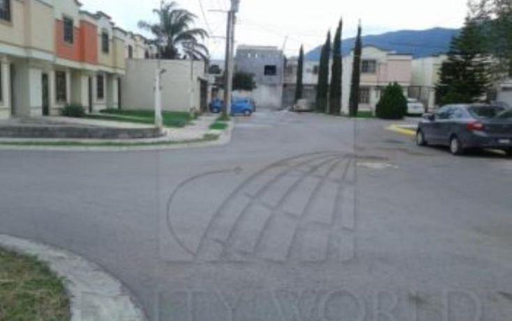 Foto de casa en venta en, sierra morena, guadalupe, nuevo león, 2039294 no 08