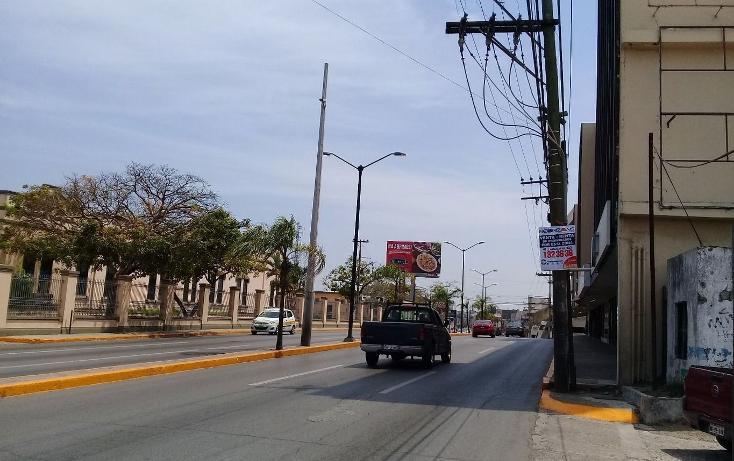 Foto de local en renta en  , sierra morena, tampico, tamaulipas, 1064249 No. 02