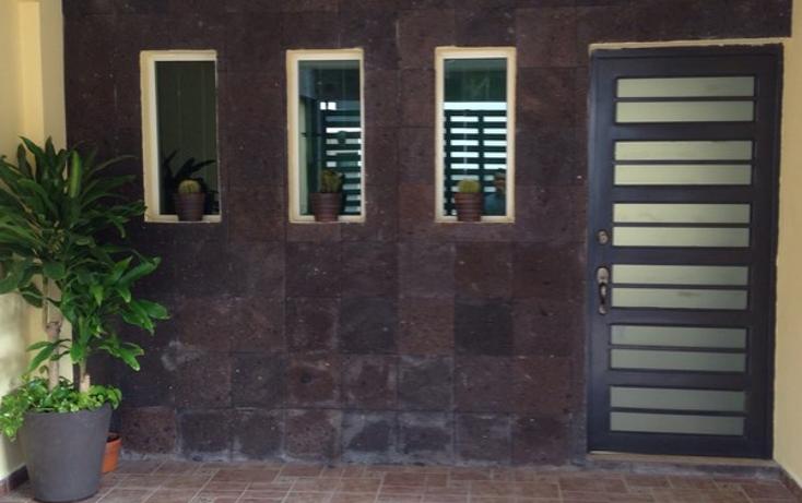 Foto de casa en venta en  , sierra morena, tampico, tamaulipas, 1518203 No. 03