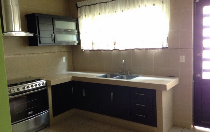 Foto de casa en venta en  , sierra morena, tampico, tamaulipas, 1518203 No. 09
