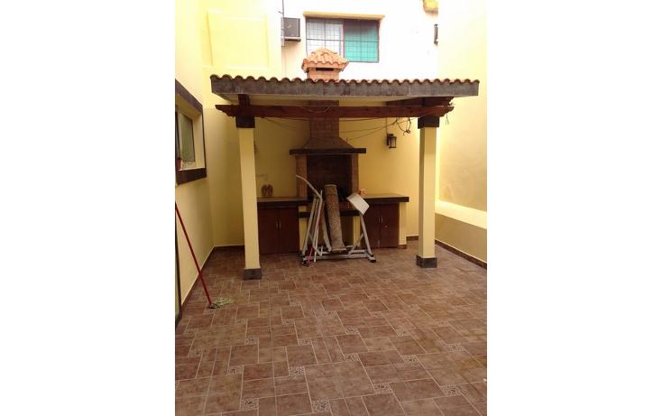 Foto de casa en venta en  , sierra morena, tampico, tamaulipas, 1518203 No. 08