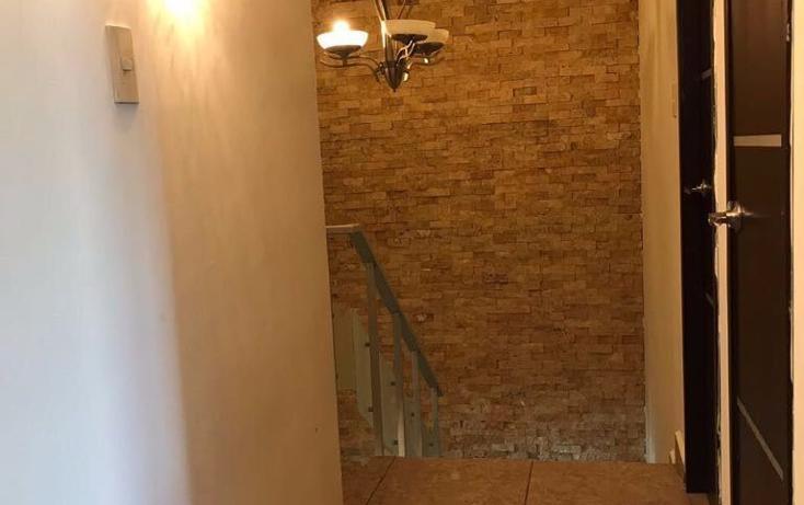 Foto de casa en venta en  , sierra morena, tampico, tamaulipas, 1518203 No. 13