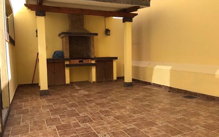 Foto de casa en venta en  , sierra morena, tampico, tamaulipas, 1518203 No. 20