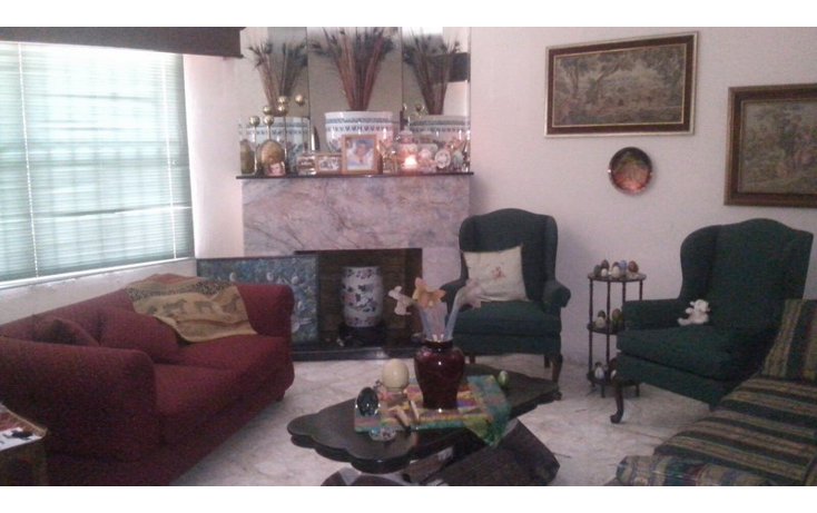 Foto de casa en venta en  , sierra morena, tampico, tamaulipas, 1555044 No. 03
