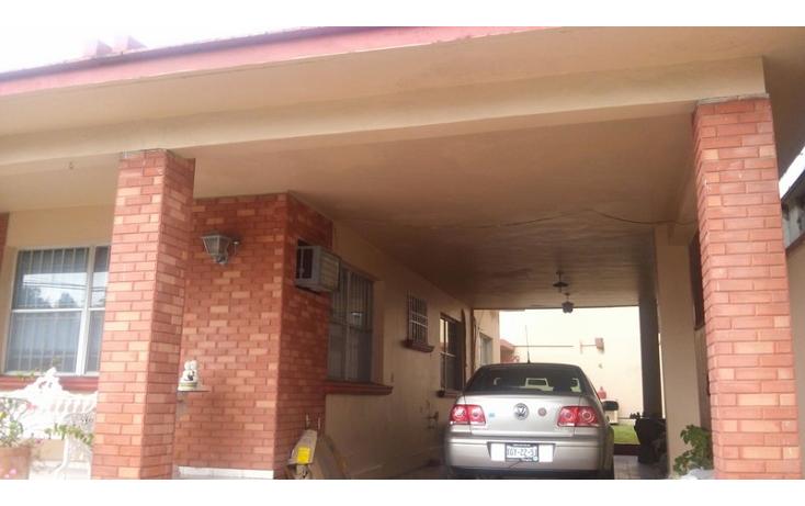 Foto de casa en venta en  , sierra morena, tampico, tamaulipas, 1555044 No. 04