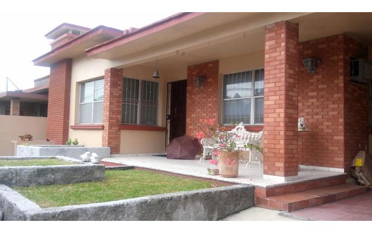 Foto de casa en venta en  , sierra morena, tampico, tamaulipas, 1555044 No. 06