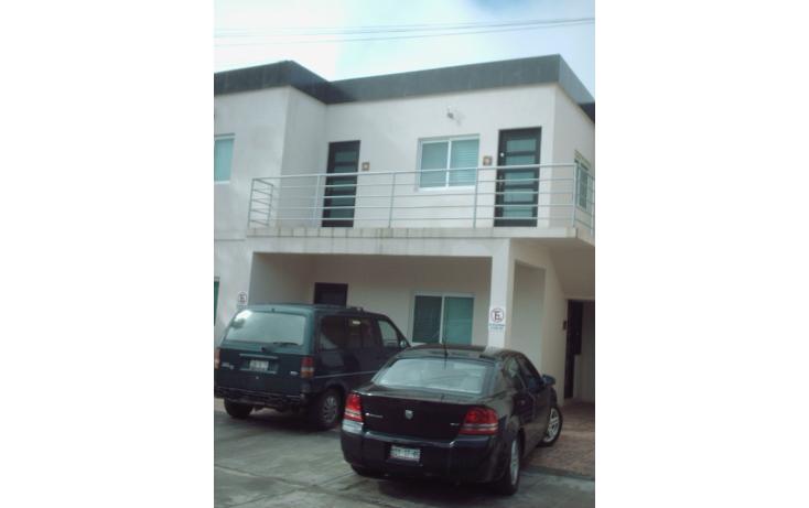 Foto de departamento en renta en  , sierra morena, tampico, tamaulipas, 1722796 No. 01
